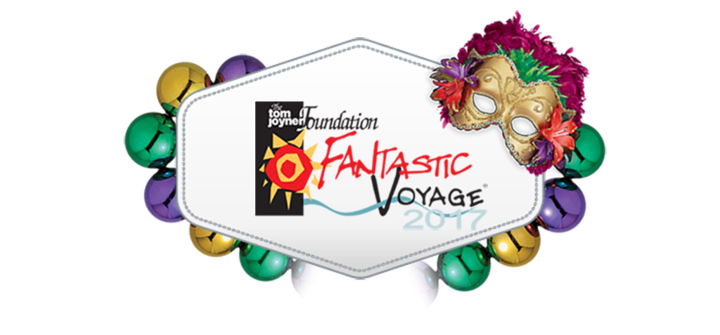 Love Healthy Joins the 2017 Tom Joiner Fantastic Voyage Cruise!